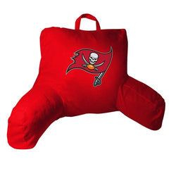 Tampa Bay Buccaneers NFL Bed Rest (20.5in x 21in)