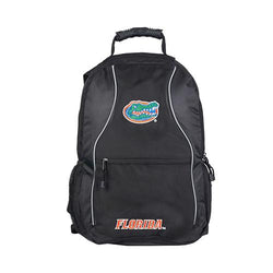 Florida Gators NCAA Phenom Backpack (Black/Black)