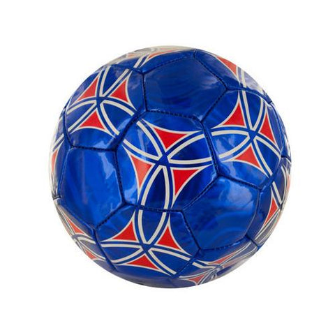Size 4 Laser Soccer Ball ( Case of 4 )