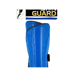 Lightweight Contoured Shin Guards ( Case of 4 )