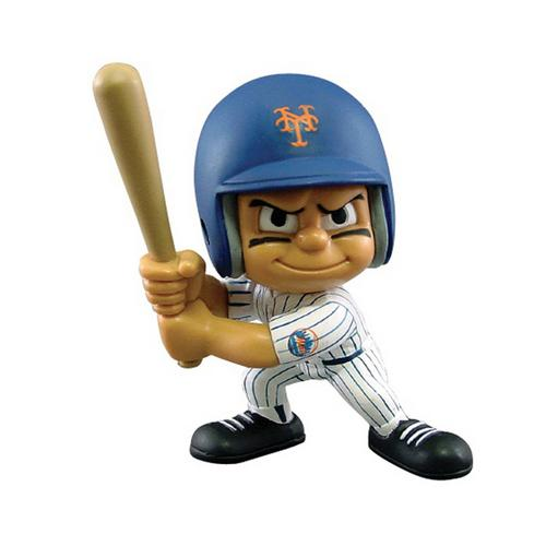 Lil Teammates Batter - New York Mets