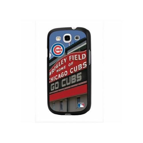 Samsung Galaxy S3 MLB - Chicago Cubs Wrigley Marquee