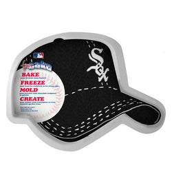 Pangea Fan Cakes - Chicago White Sox
