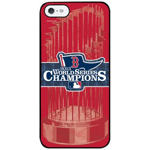 MLB Boston Red Sox World Series Fall Classic 2013 Trophy IPhone 4/4S Case
