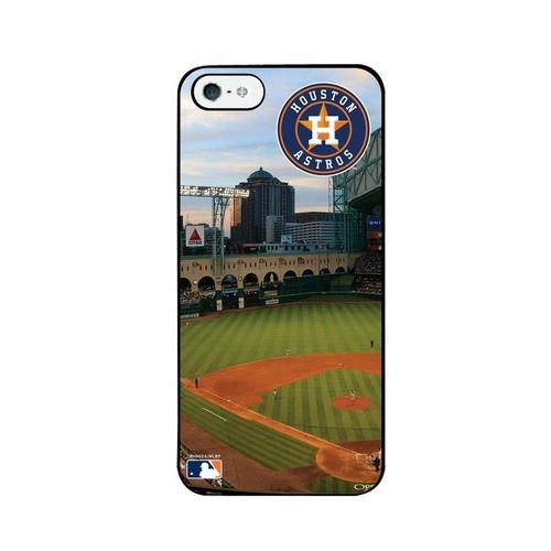 Houston Astros Stadium Collection Iphone 5 Case