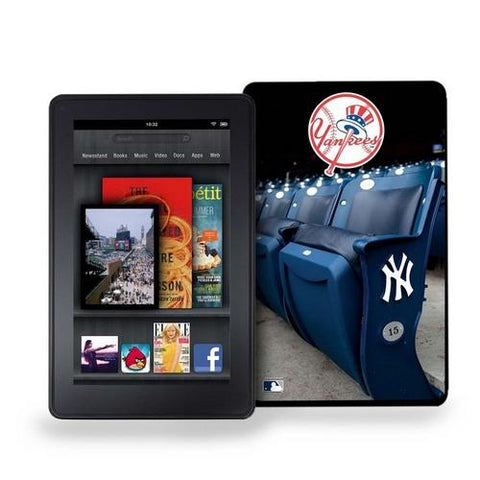 New York Yankees - Kindle Fire Case