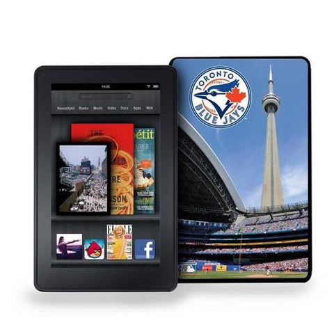 Keyscaper Kindle Fire Case Stadium - Toronto Blue Jays