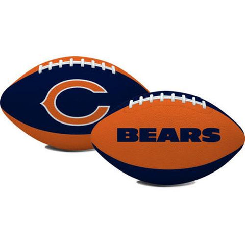 NFL Chicago Bears Hail Mary Football