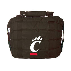 Cincinnati Bearcats NCAA Ultimate Cooler Bag