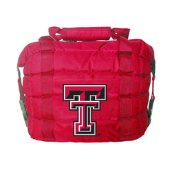 Texas Tech Red Raiders NCAA Ultimate Cooler Bag