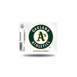 Oakland Athletics Cling