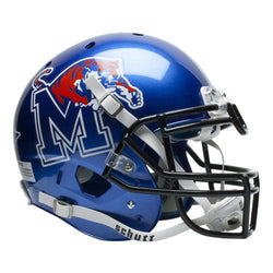 Memphis Tigers NCAA Authentic Air XP Full Size Helmet
