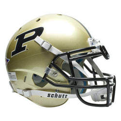 Purdue Boilermakers NCAA Authentic Air XP Full Size Helmet