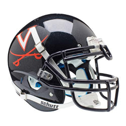 Virginia Cavaliers NCAA Authentic Air XP Full Size Helmet