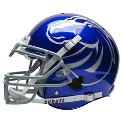 Boise State Broncos NCAA Authentic Air XP Full Size Helmet