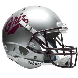 Montana Grizzlies NCAA Replica Air XP Full Size Helmet