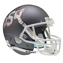 Oklahoma State Cowboys NCAA Replica Air XP Full Size Helmet (Alternate 6)