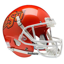 Oklahoma State Cowboys NCAA Replica Air XP Full Size Helmet (Alternate 7)