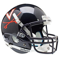 Virginia Cavaliers NCAA Replica Air XP Full Size Helmet