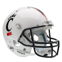 Cincinnati Bearcats NCAA Replica Air XP Full Size Helmet (Alternate 1)