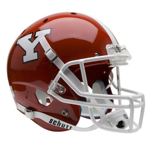 Youngstown State Penguins NCAA Replica Air XP Full Size Helmet