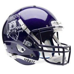 Weber State Wildcats NCAA Replica Air XP Full Size Helmet