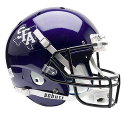 Stephen F Austin Lumberjacks NCAA Replica Air XP Full Size Helmet