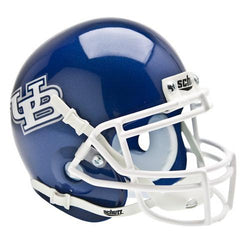 Buffalo Bulls NCAA Authentic Mini 1/4 Size Helmet