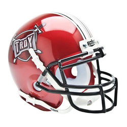 Troy Trojans NCAA Authentic Mini 1/4 Size Helmet