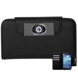 Winnipeg Jets? NHL Samsung Galaxy S4 Wallet Case