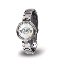 San Francisco Giants MLB Charm Series Women's Watch
