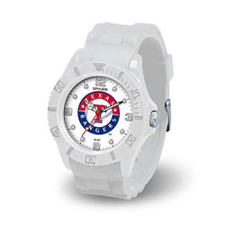 Texas Rangers MLB Cloud Series Women's Watch