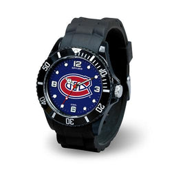 Montreal Canadiens NHL Spirit Series Mens Watch