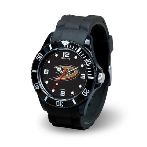 Anaheim Ducks NHL Spirit Series Mens Watch