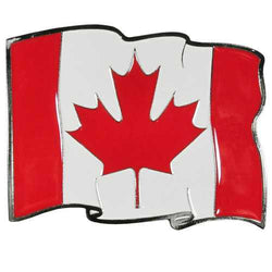 DISC CANADIAN FLAG HITCH--2