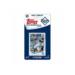 Topps 2013 Team Set - Tampa Bay Rays