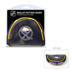 Buffalo Sabres NHL Putter Cover - Mallet