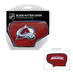 Colorado Avalanche NHL Putter Cover - Blade