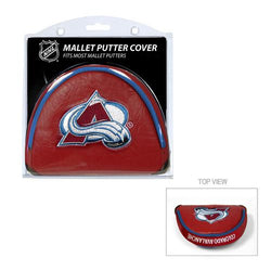 Colorado Avalanche NHL Putter Cover - Mallet