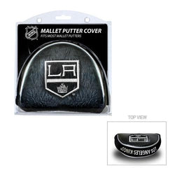Los Angeles Kings NHL Putter Cover - Mallet