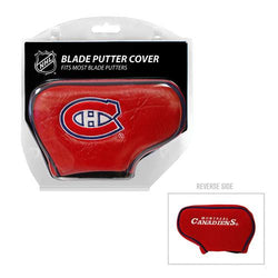 Montreal Canadiens NHL Putter Cover - Blade