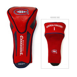 Montreal Canadiens NHL Single Apex Jumbo Headcover