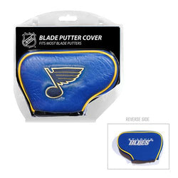 St. Louis Blues NHL Putter Cover - Blade