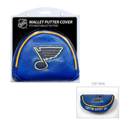 St. Louis Blues NHL Putter Cover - Mallet