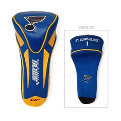 St. Louis Blues NHL Single Apex Jumbo Headcover