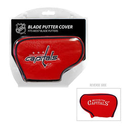 Washington Capitals NHL Putter Cover - Blade