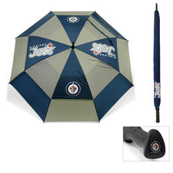 Winnipeg Jets NHL 62 inch Double Canopy Umbrella