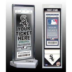 Thats My Ticket Chicago White Sox Ticket Stand