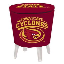 Iowa State Cyclones NCAA Four Season Event Cooler Table
