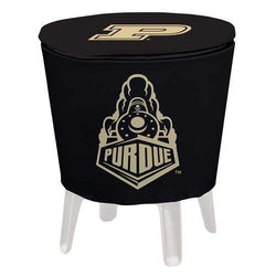 Purdue Boilermakers NCAA Four Season Event Cooler Table